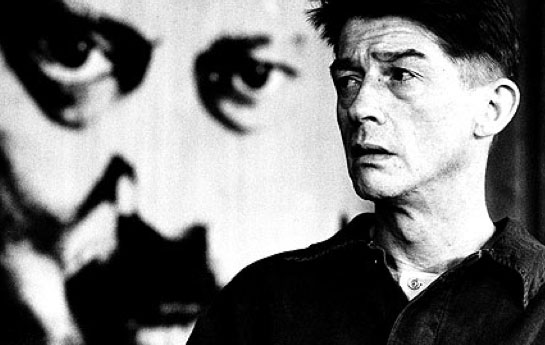 John Hurt as Winston Smith in 1984