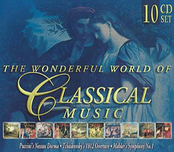 The Wonderful World of Classical Music