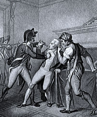 French Revolution Terro
