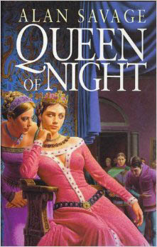 Queen of Night by Alan Savage