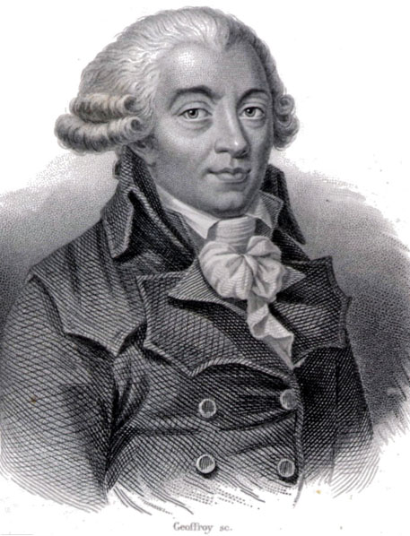 Pierre Vergniaud